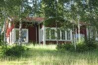 Huvila Espoossa