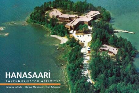 Hanasaaren kulttuurikeskus
