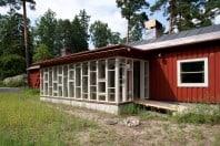 Oppaiden talo, Seurasaari